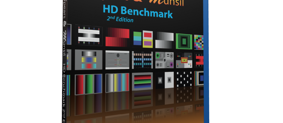 HD Benchmark 2nd Edition
