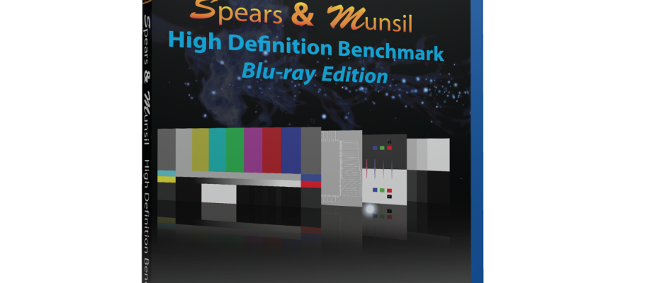 HD Benchmark 1st Edition (Out-of-print)