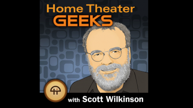 Home Theater Geeks 159 Podcast