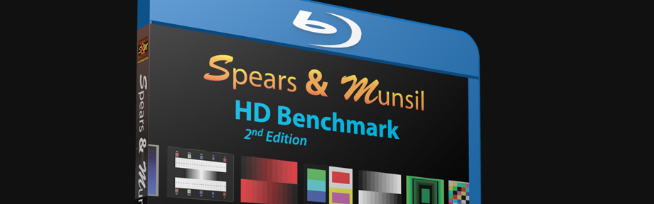 Getting started with the HD Benchmark, 2nd Edition